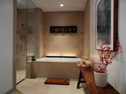 The Best Ways To Lighten Up A Windowless Bathroom Adorable Home