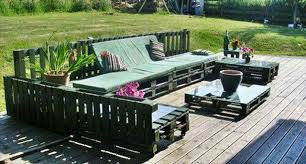 wood pallet outdoor furniture. palletdeckfurniture 1 wood pallet outdoor furniture s