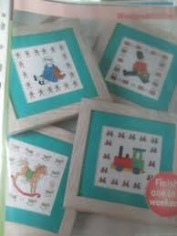 Details About Toy Story Cross Stitch Charts Only