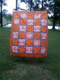 University of Tennessee Go Vols Quilts by NeNesQuilts on Etsy ... & University of Tennessee Go Vols Quilts by NeNesQuilts on Etsy Adamdwight.com