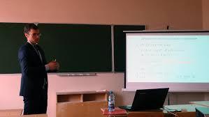 Защита диссертации Предзащита диссертации