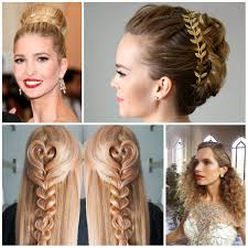 Bridal Hairstyle Ideas For 2017 Haircuts And Hairstyles For 2017