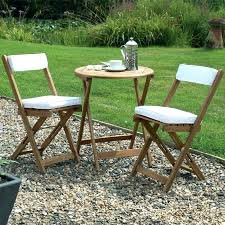 wooden bistro table set wooden garden patio set solid wood cushions wood bistro set reclaimed wood