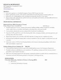 Resume Templates Rn Amazing Registered Nurse Resume Template Word Lovely Good Nursing Cv