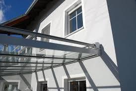 Glasdach Aluminium Mit Beschattung Außen Outdoor Wohnzimmer