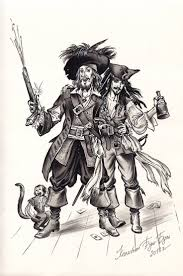 457 best Pirates images on Pinterest