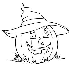 Halloween Disegni Da Colorare Lavoretti Fredrotgans