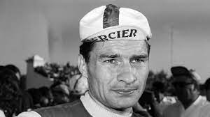 Raymond Poulidor †: Trauer um den vielleicht größten Pechvogel des Sports -  WELT