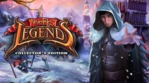 M: Nevertales: Legends Collector s Edition Nevertales 4 - Legends Collector s Edition