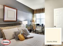 White Paint Living Room Country White Grab N Go Color Gliddencom