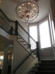 large chandeliers for foyer and lighting modern entryway light