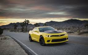 Chevrolet Camaro Wallpapers Group
