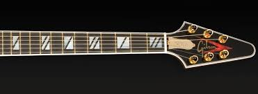gibson guitar of the month 50 year commemorative flying v g 50 year commemorative flying v