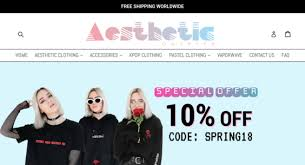 Making Outfits Website Aestheticoutfits Com Website Sold On Flippa Highly Ranked