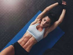 the best t for abs foods to eat and