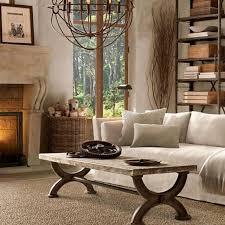 Rustic Living Room Ideas New Decorating