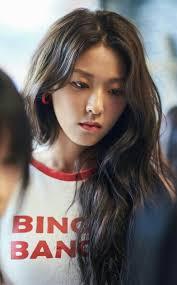 Kim Seol Hyun Seolhyun Aoa ソリョンaoa ソルヒョンaoa