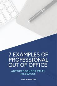 creating office work play. Creating Autoresponder Email Messages While You Are Out Of The Office Is Essential In Business. Work Play