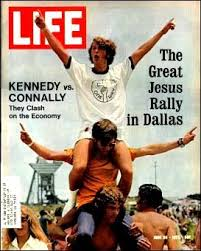 Image result for dallas explo 1972