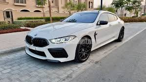 Maybe you would like to learn more about one of these? Used Bmw M8 Competition 2020 1146750 Yallamotor Com