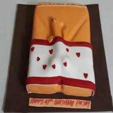 Dick Cake For Adult Birthday Party Faridabadcake