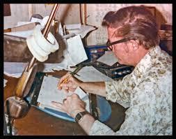 Doug Crane, Master Animator and Cartoonist has died, at 85 ...