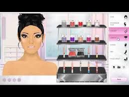rihana diamonds stardoll makeup tutorial some valuale tips use a dark shade of