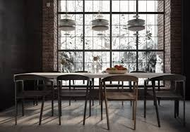 Industrial Style Home Design Ideas - Industrial apartment
