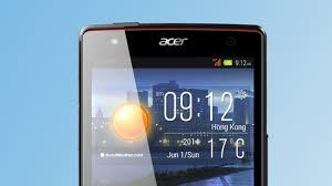 Acer Liquid E3 im Test: Kamerahandy mit ...