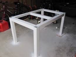 Building Dining Table Adventures In Building A Dining Table