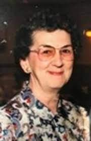 Aileen Fritz Obituary (1928 - 2018) - Peshtigo, WI - Appleton Post-Crescent