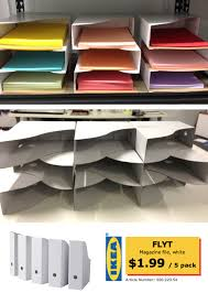 diy office projects.  Diy 10 Diy Projects For Your Office  Paper Sorter Magazine Files And Full  Size On