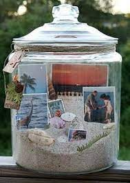 Blogger | Beach memory jars, Crafts, Memory jar
