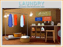 laundry part iii