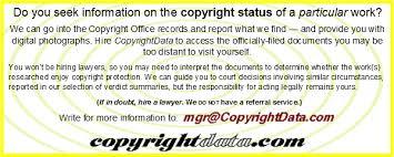 Foreign Copyright Illustrations Copyrightdata Com