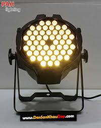 Đèn pha LED màu vàng nắng cho sân khấu chuyên nghiệp, studio chụp ảnh