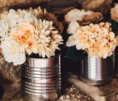 17 Affordable Wedding Centerpieces Ideas