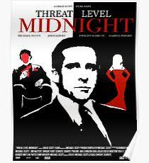 the office posters. The Office: Threat Level Midnight Movie Poster Office Posters N