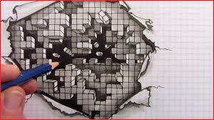 Graph Paper Drawings 61616 Graph Paper For 3d Drawings Drawing