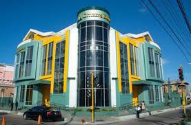 Harmon Hails Mellon Citizens Bank Partnership Guyana Chronicle