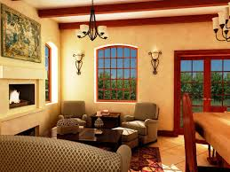 Tuscan Decorating For Living Room Tuscan Style Home Decorating Ideas House Decor