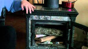The Upside Down Fire Method Creates LongLasting FlamesHow To Start A Fireplace