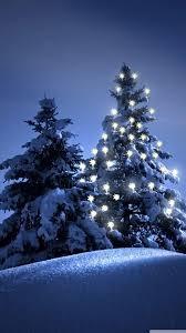 christmas tree background iphone 6. Brilliant Christmas Snow Christmas Tree Winter IPhone 6 Wallpaper 1080x1920 In Christmas Tree Background Iphone