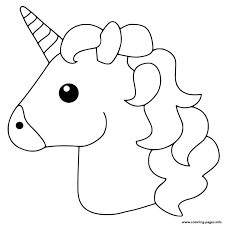 A set of printable coloring sheets to be used as your tools to keep your kids busy while you are doing your work or finishing chores! Unicorn Emoji Coloring Pages Printable Free Tures Poop Page Colouring Sheets Colour Color Sheet Pictures Smiley Face Oguchionyewu