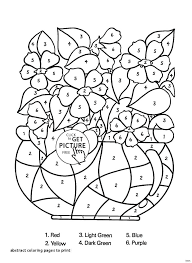 Mandala Coloring Pages Printable Kryptoskoleninfo