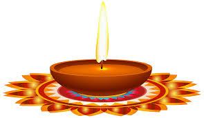 Image result for diwali candle