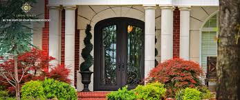 Iron Envy Doors | Custom Iron Doors Dallas | Iron Envy of McKinney