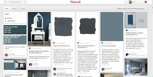 best navy blue paint colorHow to Choose the Perfect Paint Color  Erin Spain