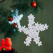 Festlichen Weihnachtsbaumschmuck Basteln Living At Home