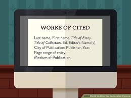 ways to cite the federalist papers wikihow image titled cite the federalist papers step 12